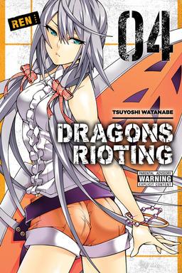Dragons Rioting, Vol. 4