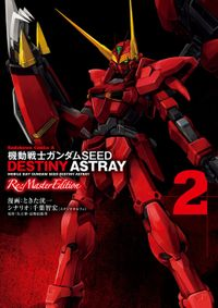 機動戦士ガンダムSEED DESTINY ASTRAY Re: Master Edition(2)