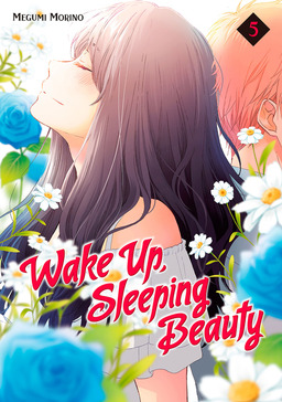 Wake Up, Sleeping Beauty Volume 5