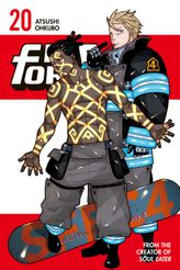 Fire Force 20