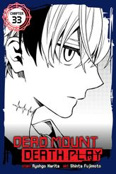 Dead Mount Death Play, Chapter 33