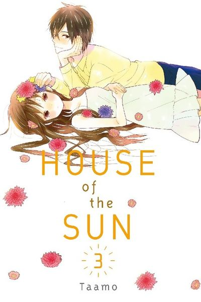 House of the Sun Volume 3