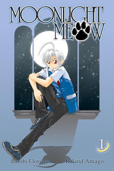 Moonlight Meow Vol. 1