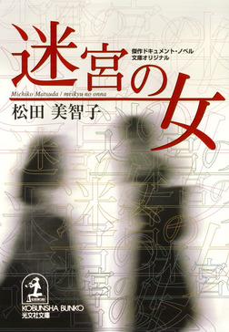 迷宮の女-電子書籍