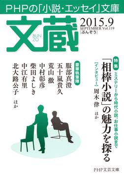 文蔵 2015.9-電子書籍