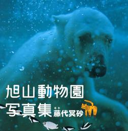 旭山動物園写真集-電子書籍