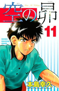 空の昴(11)-電子書籍
