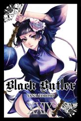 Black Butler, Vol. 29