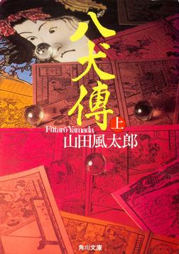 八犬傳(上)-電子書籍