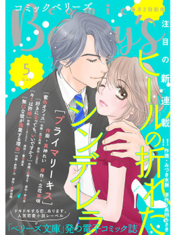 comic Berry's vol.5-電子書籍