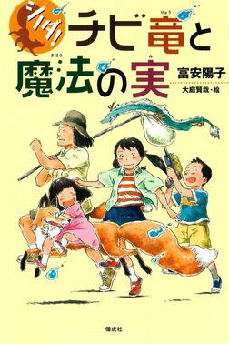 シノダ!1 チビ竜と魔法の実-電子書籍