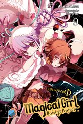 Magical Girl Raising Project, Vol. 9