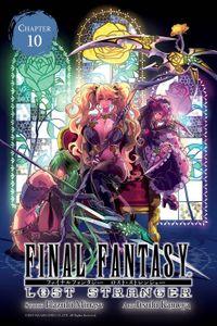 Final Fantasy Lost Stranger, Chapter 10