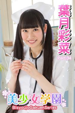 美少女学園 葉月彩菜 Part.34-電子書籍