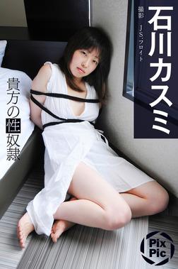 石川カスミ 貴方の性奴隷-電子書籍