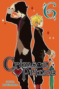 Crimson Prince, Vol. 6