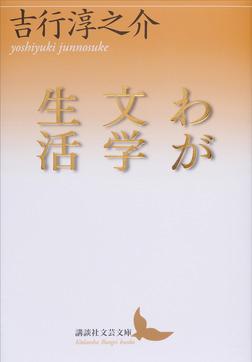 わが文学生活-電子書籍