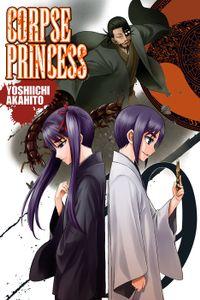 Corpse Princess, Vol. 19