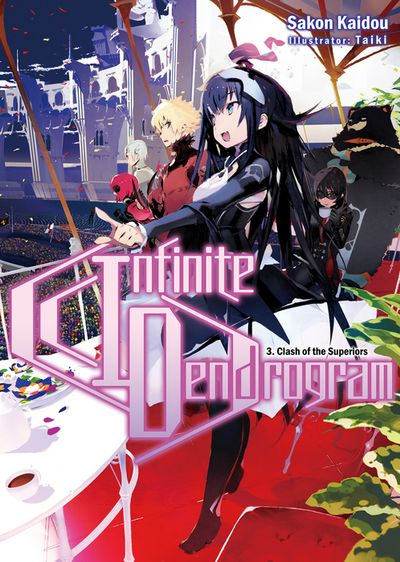 Infinite Dendrogram: Volume 3