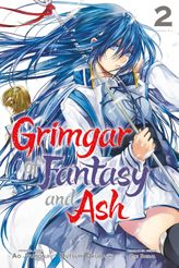 Grimgar of Fantasy and Ash, Vol. 2