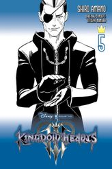 Kingdom Hearts III, Chapter 5 (manga)