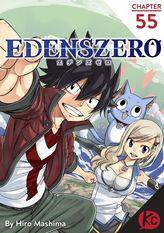 Edens ZERO Chapter 55