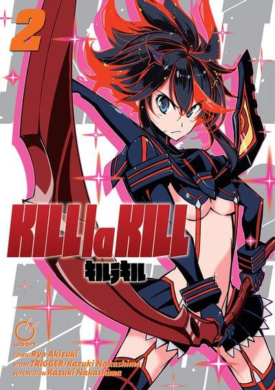 Kill la Kill Vol.2