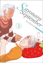Sayonara September 3