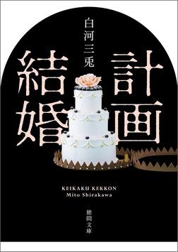 計画結婚-電子書籍