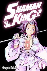 SHAMAN KING 6