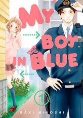 My Boy in Blue 1