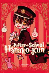After-school Hanako-kun