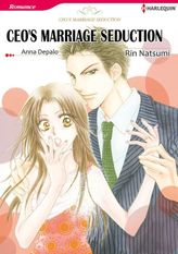 CEO'S MARRIAGE SEDUCTION