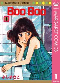 Boo Boo(マーガレットコミックスDIGITAL)