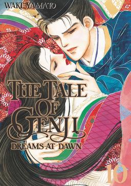 The Tale of Genji: Dreams at Dawn 10
