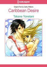 Caribbean Desire