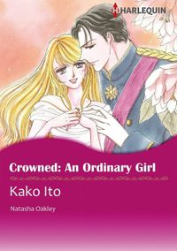 CROWNED: AN ORDINARY GIRL