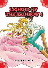 Legend of the Rainbow, Volume 4