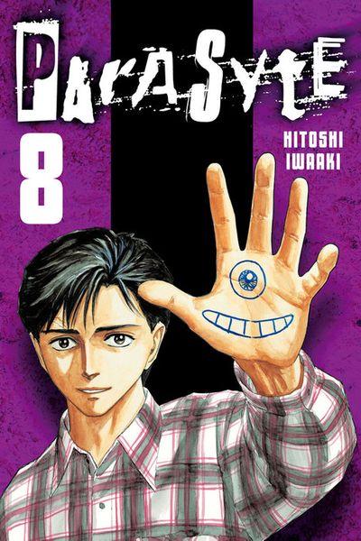 Parasyte 8