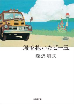 海を抱いたビー玉~甦ったボンネットバスと少年たちの物語~-電子書籍
