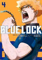 Blue Lock 4
