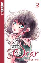 Deep Scar, Volume 3