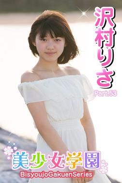 美少女学園 沢村りさ Part.53-電子書籍
