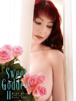 叶 美香写真集 Sweet Goddess II-電子書籍