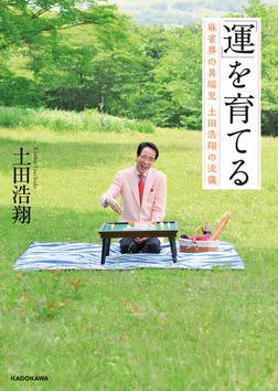 「運」を育てる 麻雀界の異端児 土田浩翔の流儀-電子書籍