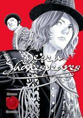 Seven Shakespeares 16