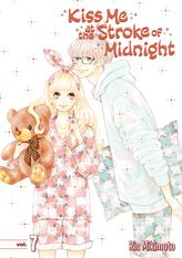 Kiss Me At the Stroke of Midnight Volume 7