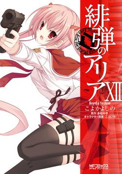 緋弾のアリア XII-電子書籍