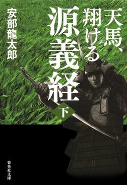 天馬、翔ける 源義経 下-電子書籍
