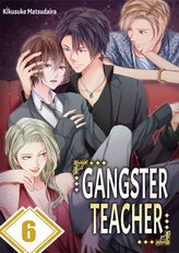 Gangster Teacher 6